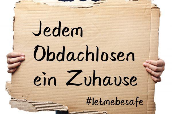letmebesafe_Jedem-Obdachlosen-ein-Zuhause
